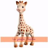 Sophie Girafe Mordillo O Mordisco La Original!