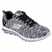 Zapatos Skechers-air Originales Dama
