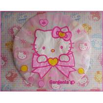 Gorro De Baño Hello Kitty