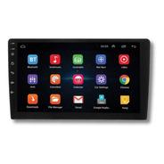 Central Multimídia Android Mp5 Ht-9120 Bt Usb 9 Pol H-tech