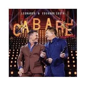 Leonardo & Eduardo Costa Cabare Night Club[cd Novo De Fabric