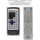 Controle Powerpack Dvd Tv7318 Fbt1671