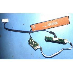 Placa Comandos Sensor Tv Samsung 2033 Bn41-01100a