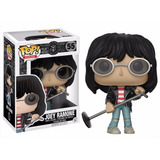 Funko Pop Rock - Joey Ramone - Entrega Inmediata!