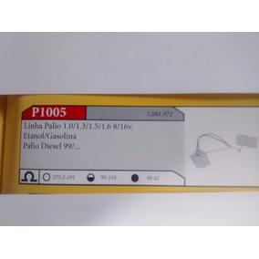 Boia Sensor Nivel Combustivel Fiat Palio 1.0 1.3 1.5 1.6