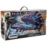 Mega Bloks Halo Covenant Spirit Drop Ship Coleccionable