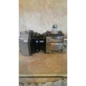 Compresor De Freno De Aire K021012 Para Npr Modelo Lp38