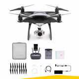 Drone Dji Phantom 4 Pro Obsidian + Capacitación + Mtc