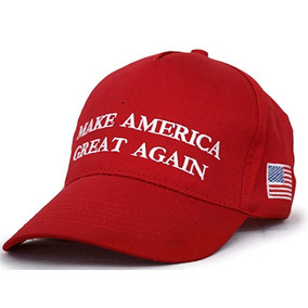 Make America Great Again Roja - Pickup Only