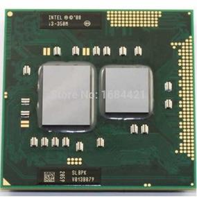 Processador P/ Notebook Intel Core I3 350m 2.26ghz 3mb