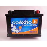 Batería Carro Coéxito 670 Fabricada Y Garantizada Por Mac