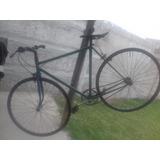Bicicleta Usada Antigua