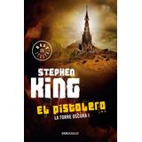 Torre Oscura 1 El Pistolero ... Bolsillo Mx Stephen King Dhl