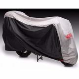 Cobertor Impermeable Givi S201 Forro Protector Para Motos