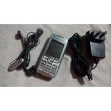 Sony Ericsson K700 Completo Telcel 1-12-2017