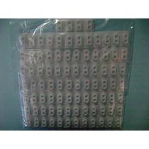8 Borrachas Kit Completo Novas Kurzweil Pc-3 Frete Só R$1