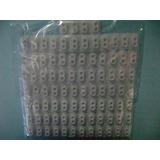 8 Borrachas Kit Completo Novas Kurzweil K-2500 Frete Só R$1