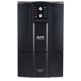 No Break Apc Smart-ups 2.2kva 2.2kw Smc2200xl-br - Mono/110v