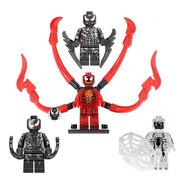 Carnificina Riot Anti Venom She Venom