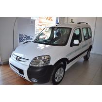 Peugeot Partner Patagonica Vtc Plus Hdi Entrega Inmediata