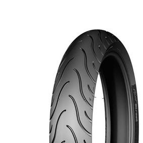 Pneu Moto Michelin 110/80-14 Pilot Street Tt 59p Traseiro