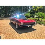 Vendo Ou Troco Ford Maverick Gt V8