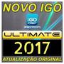 Atualização Gps 2017 3 Navegadores Igo8 Amigo Primo #9hkh
