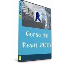 Aprende Revit 2015architecture + Mep + Structure + Regalo!!
