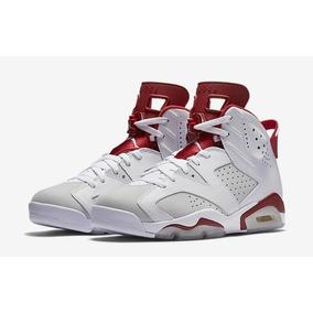 Tênis Nike Air Jordan 6 - Basquete Nba