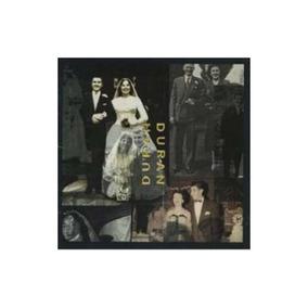 Duran Duran Duran Duran 2 The Wedding Album Cd Nuevo