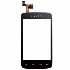 Mica Táctil Touch Alcatel Ot983 983a Originales