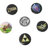 Pines Zelda