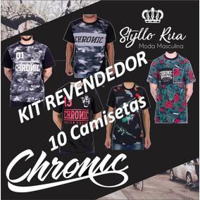 Revendedor Cacau Show - Camisa Manga Curta Masculinas no Mercado ... b96859f890