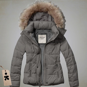 Abercrombie Chaquetas Mujer