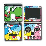 Nuevo Super Mario Bros Yoshi Edición Especial De La Placa D
