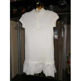 Vestido Polo Ralph Lauren Talla 8-10