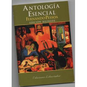 Antología Poética. F. Pessoa. Arboleya