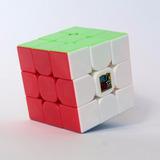 Cubo Rubik Moyu Mofang Jiaoshi Mf3rs Speed Cubing + Regalo