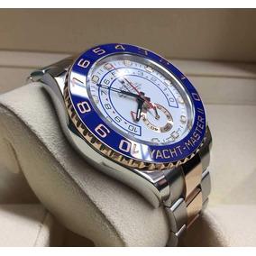 4818783e35c Rolex Bisel Suizo Original 100x100 Masculino - Relógios De Pulso no ...