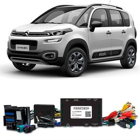 Desbloqueio De Tela Citroen Air Cross 2016 A 2018 Ft Lvds Pc