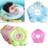 Flotador De Cuello Para Bebé Inflable