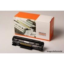 Toner Hp Generico Ce278a 78a P1566 P1606 Premium Tt