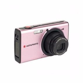 Camara Digital Agfa Optima 147 Rosa