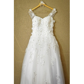 Vestidos noiva usado