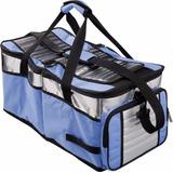 Bolsa Térmica Ice Cooler Mor - Capacidade 48 Litros