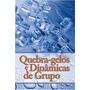 Livro Quebra Gelo Dinâmicas Grupo Células Pequenos Grupos