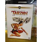 Dvd Tarzan Box Edição Especial 6 Filmes