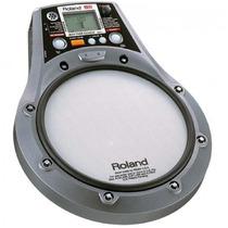 Pad Metrônomo Roland Rmp-5a Instrutor Ritmico;10191 Unimusic