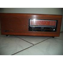 Antigo Rádio Frahm Diplomata Transistor Funcionando Original