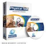 Software De Avaliação Física - Physical Test 2.98